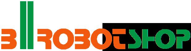bIrobot Shop Logo