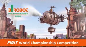 HOLD THE DATE: FIRST World Championship – St. Louis, MO