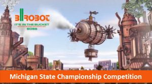 HOLD THE DATE: FIRST FRC Michigan State Championship @ TBD