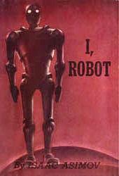 I_robot Cover