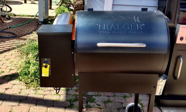 BBQ Grill Auction To Benefit Our Team From Powers Hardware
