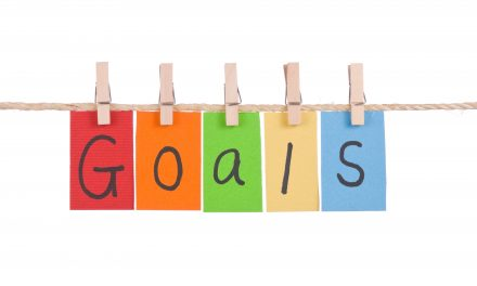 My Goals for the 2017 FRC Season