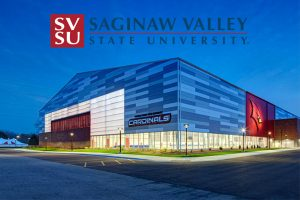 bIrobot Michigan State Championship Event @ Saginaw Valley State University