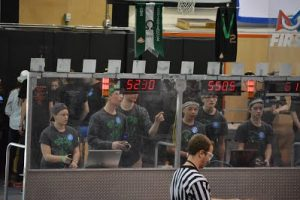 Alpena District Event Competition
