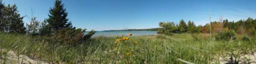 Our island home is beautiful! We invite you to come and see for yourself.  Learn more at beaversialnd.org.